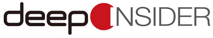Deep Insiderのロゴ画像。「Insider」は、株式会社デジタルアドバンテージの登録商標です。